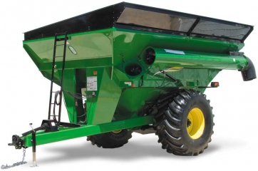 grain cart scale