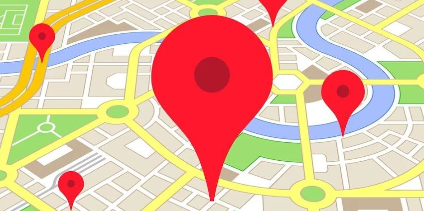 Local Google Maps Marketing SEO