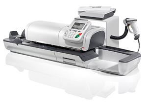 Neopost IS-440 Postage Meter