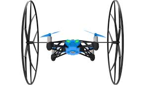 Parrot Rolling Spider Minidrone Toy