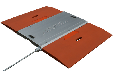Ag Weigh Portable Truck Scales