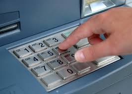 atm bank security