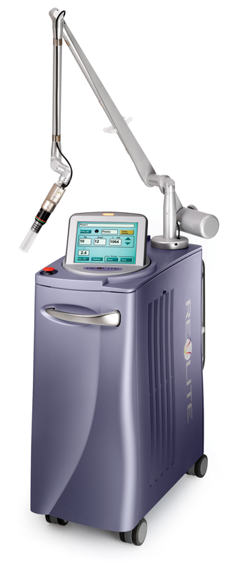 Evolution of laser tattoo removal technology for New tattoo removal technology
