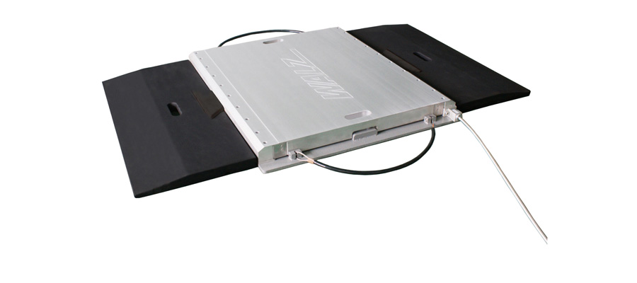 Portable Truck Weighing Systems Scales