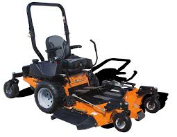 Woods FZ22K Zero Turn Mower