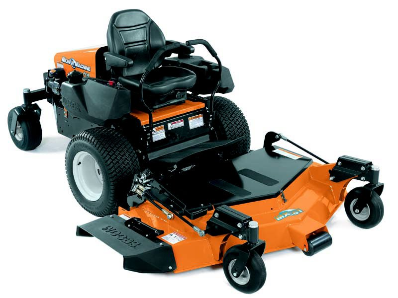 Woods FZ25D Mower