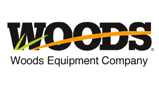 woods mowers parts