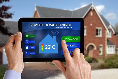 Home Automation System Technology