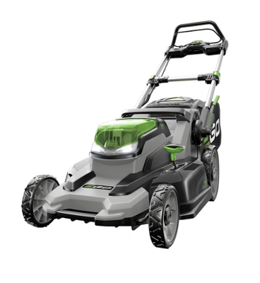 Advances Tech Lawn Mowers