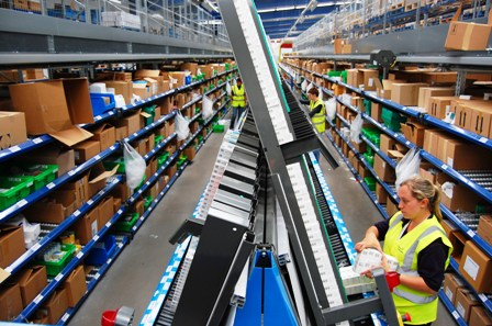 Inside Paperless Picking Amp Order Fulfillment Automation